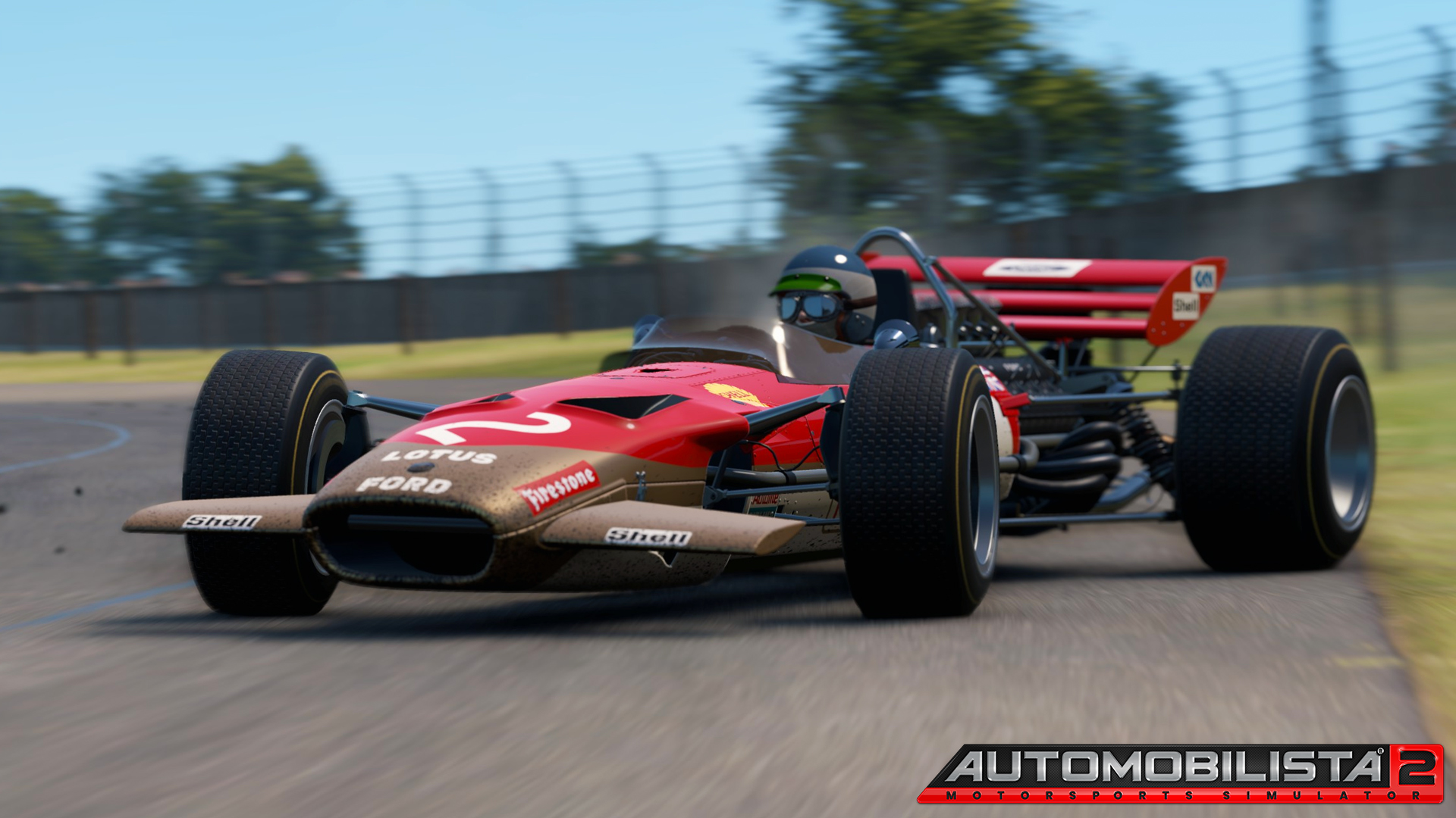 Myriad of updates as Automobilista 2 V1.0.2.0 released