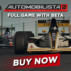 AMS2 Full Game + Beta - Buy Now!